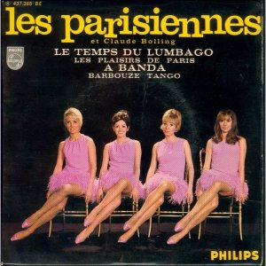 les-parisiennes
